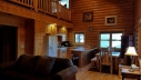 Nightly Cabin Rentals Angel Fire Nm Elk Cabin 2