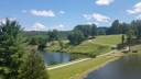 Amazing Waterfall and Golf Course Views from the Condo and Deck