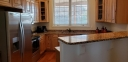 Grand Penthouse Condo is fully stocked kitchen and has stainless steel appliances, granite counter tops and 3 sinks.