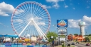Branson Ferris Wheel on the Strip