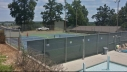Tennis Courts at Clubhouse