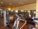 Fitness Room in Clubhouse