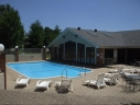 Foothills Clubhouse and Outdoor Pool